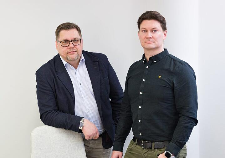 """Klinik to receive Business Finland YIC funding – """"a boost to our international growth"""""""