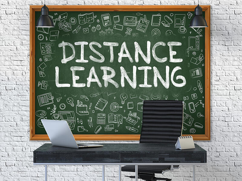 Knowre Math Distance Learning