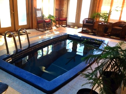 SwimEx Residential Swim Spas