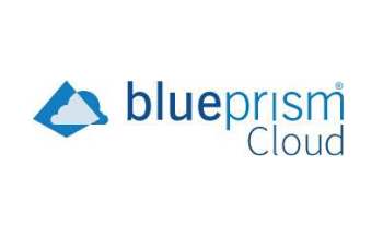 Blue Prism Cloud Logo