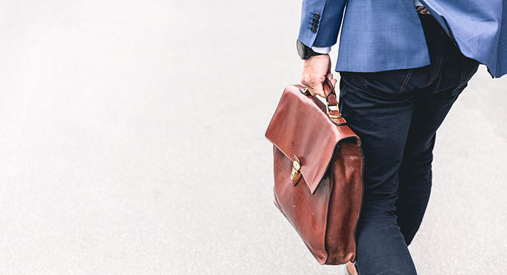How to Get Professional Perks Without Committing Your Company