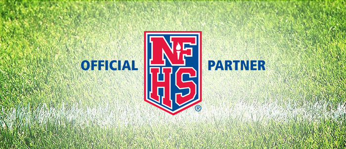 UNA Announced as NFHS Corporate Partner