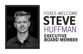 Steve Huffman Blog Ad