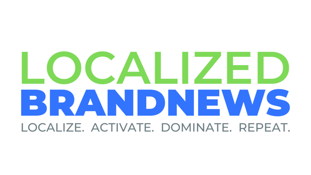 Introducing - Localized BrandNews