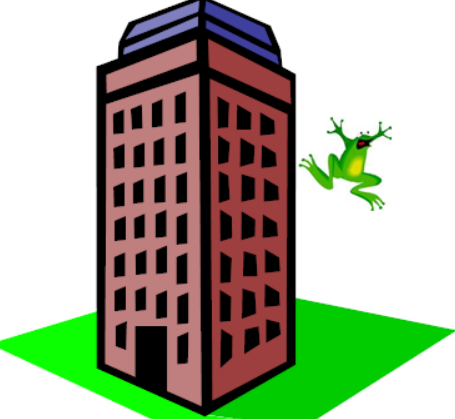 Project Management Lessons Learned from Felix the Frog