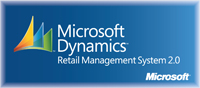 Microsoft Dynamics Retail Management System