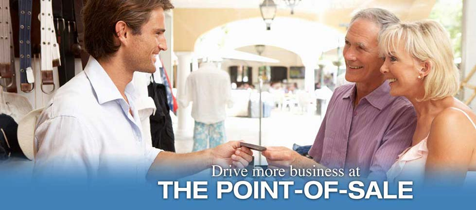 Retail Point of Sale Solutions