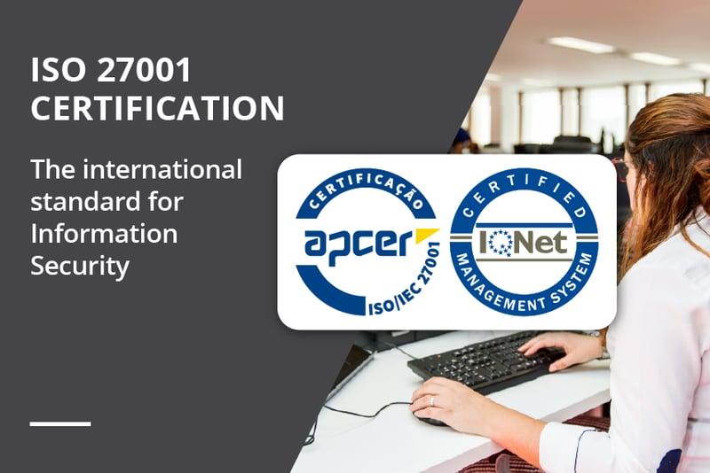 [PRESS] ebankIT atinge certificação ISO 27001 com o apoio da Strongstep