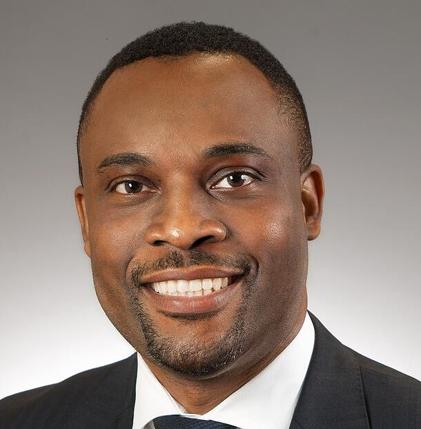 A Conversation with Bola Olusanya - CIO of The Nature Conservancy