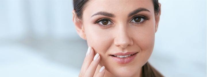 Ma peau est-elle intolérante au maquillage ?