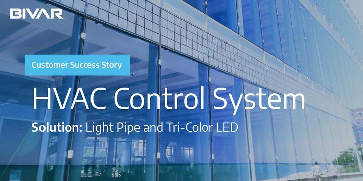 Customer Success Story: HVAC Building Control