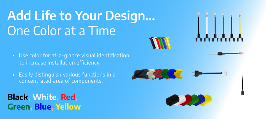 Design with Collor Pillar Page Banner