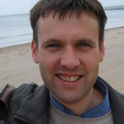 Mark Hester joins Kudos as Head of Business Development