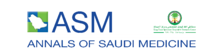 Annals of Saudi Medicine Chooses Kudos to Increase Researchers' Publication Impact