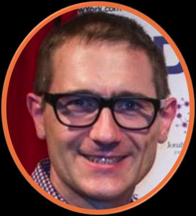 Experiences with Kudos: Dr Sean Ekins