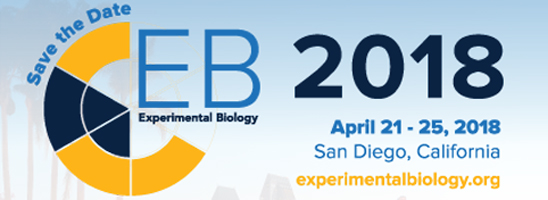 Attending the Experimental Biology conference?