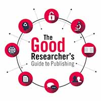 The Good Researcher's Guide to Publishing -22nd February