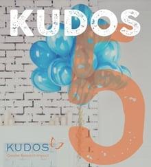 Kudos is 5!