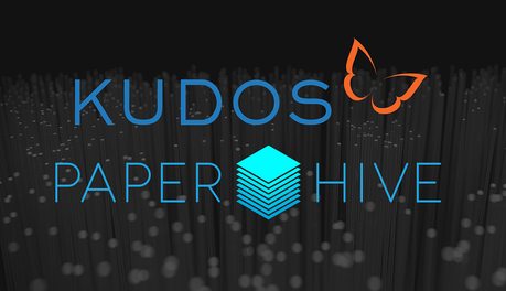 Kudos announces pilot integration with PaperHive, helping authors track and manage conversations about their publications