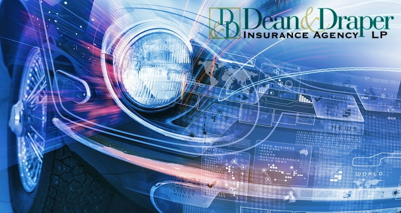 7 Ways Auto Technology is Impacting Insurance Coverage...