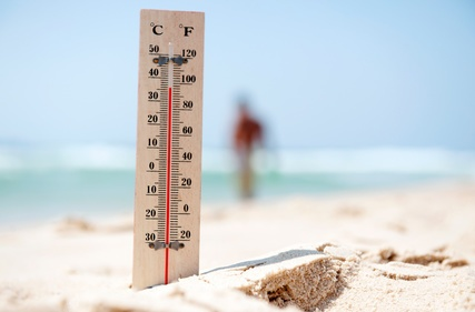 Hot Weather Health Emergencies