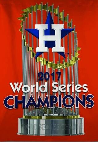 14 Fun Facts About the Houston Astros