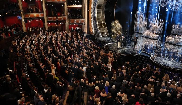 Academy Awards Trivia