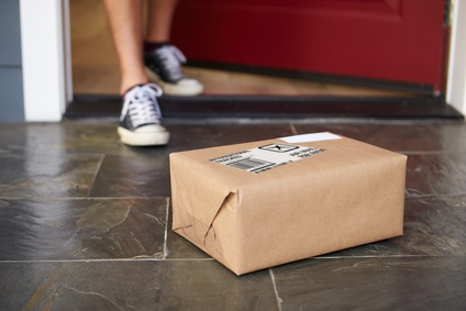 Ideas for Stopping Christmas Delivery Thieves