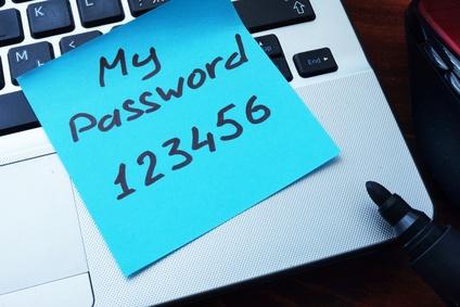 Beef Up Your Passwords in 2018