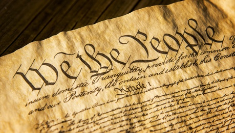 Constitution Day - September 17