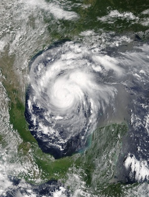 Hurricanes and Covid-19