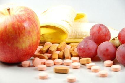 Food vs. Medications