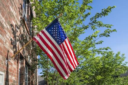 Flag Day, June 14