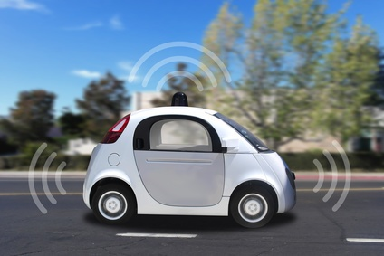 Misconceptions About Driverless Cars
