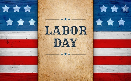 Labor Day Holiday History