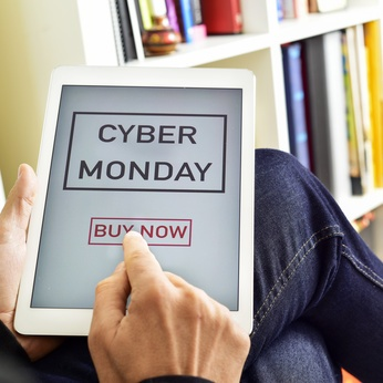 Tips for Shopping Safely on Cyber Monday