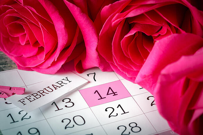 St. Valentine - Surprising Facts