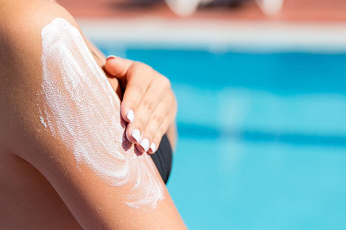 Choosing and Using Sunscreens