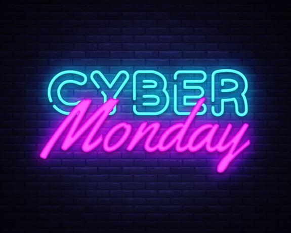 Having a Safe Cyber Monday