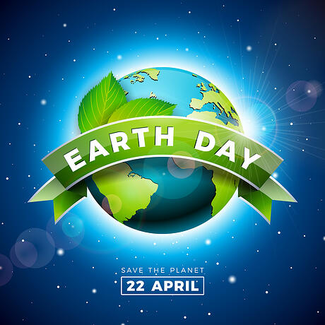 Earth Day Meets COVID-19