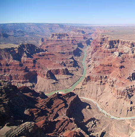 Grand Canyon Celebrates 100th Anniversary