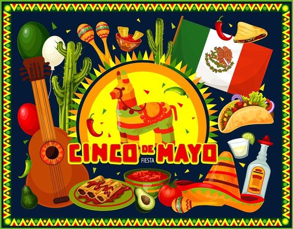Cinco de Mayo - Celebrating History