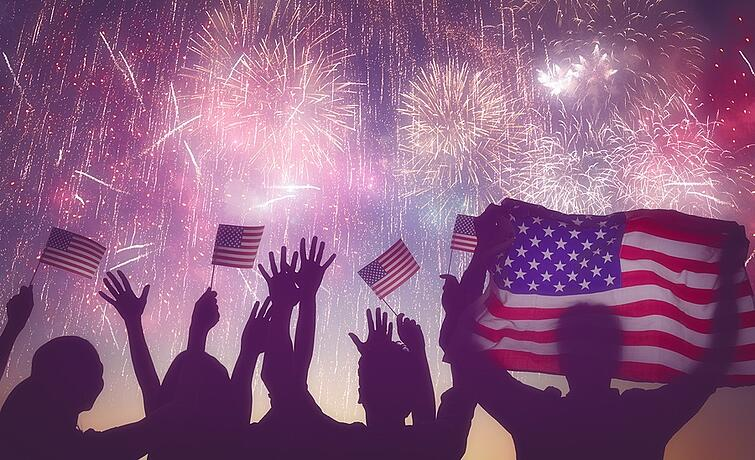 What Americans Are Doing This July 4th