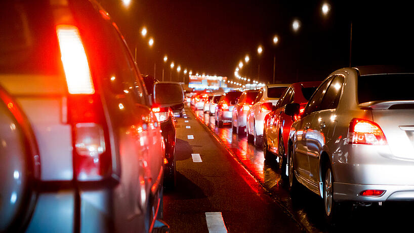 Are We Really Spending More Time in Traffic?