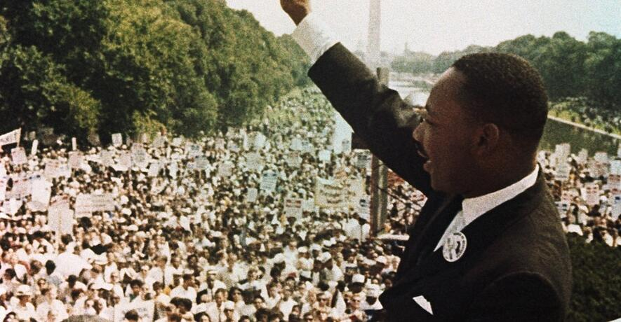 Dr. Martin Luther King, Jr. Holiday