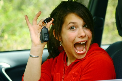Buying a Safe, Affordable Vehicle for Your Teen
