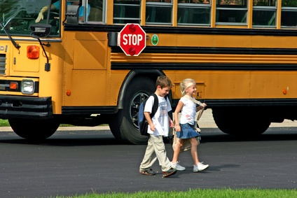 Back to School – Safety Tips for Students and Drivers