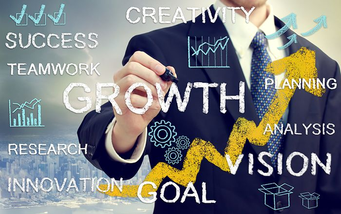6 Simple & Super Effective Ways to Maximize Your Business Growth...