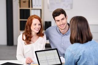 Estate planning attorney marketing to millenials