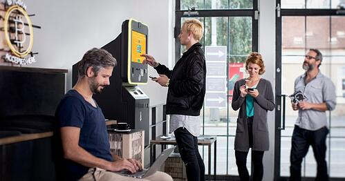 When and why will you need a Bitcoin ATM machine